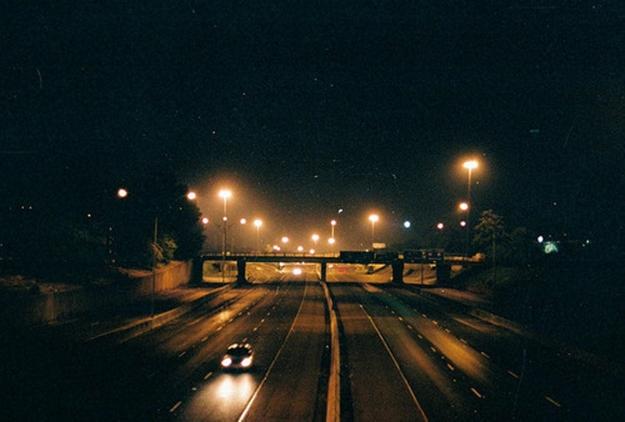Non ci resta che entrare in autostrada