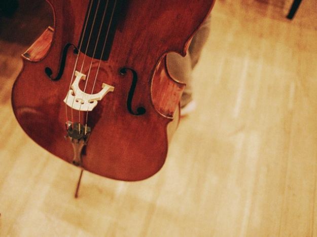 storia di un violoncello